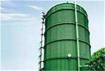 干式气柜在炼油厂中的应用