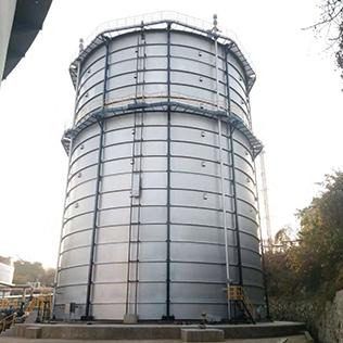煤气柜工程