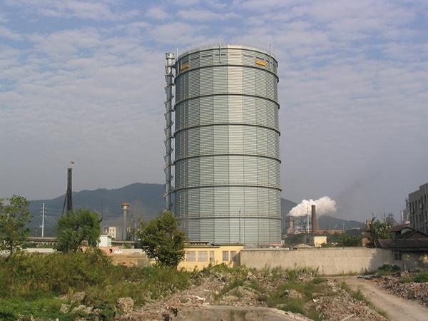 上海储气柜厂家