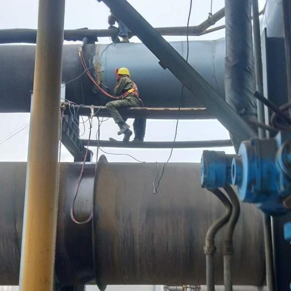 气柜维修厂家