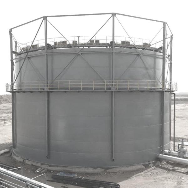 湿式气柜厂家