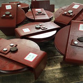气柜配套设备配件