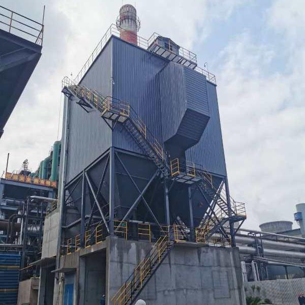 脱硫脱硝设备制作安装