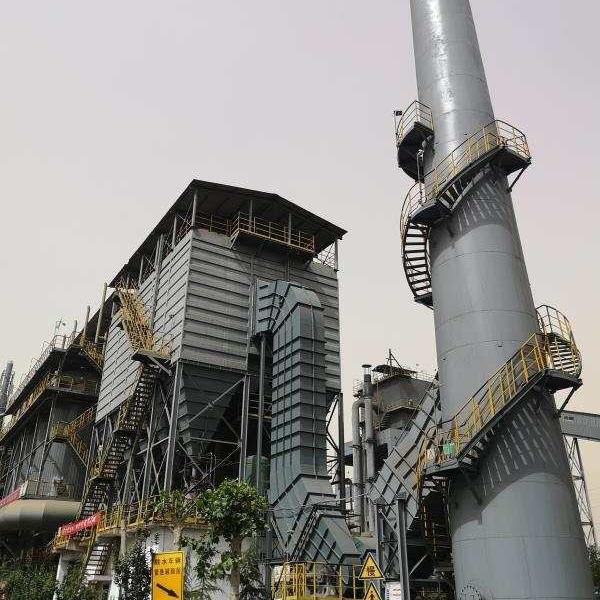 脱硫脱硝设备安装厂家